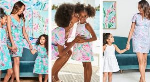 Lilly Pulitzers Spring Sale