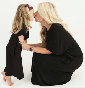 Mommy and Me Matching Nightgowns on Sale