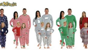 Pajamania Coupon Code 18OFFPM