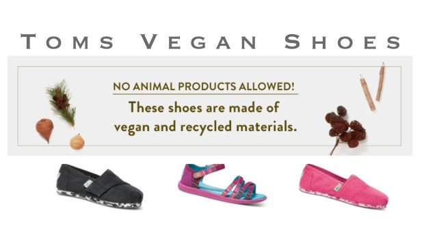 Toms Vegan Mom & Me Matching Shoes