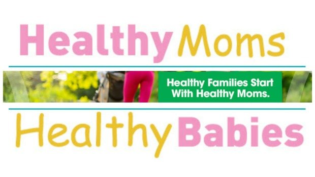 Healthy Families Start With Healthy Moms