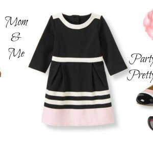 Mother Daugher Party Dresses