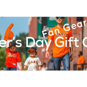 Fathers Day Fan Gear Gift Guide