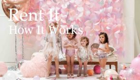 Rent Childrens Special Occasion Outfits