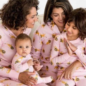 Mommies and Me Matching Pajamas