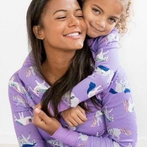 Mommy and Me Dream Pony PJs