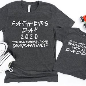 10 Best Matching Dad and Me Father's Day Gifts