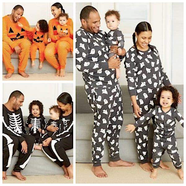 Family Halloween Pajamas