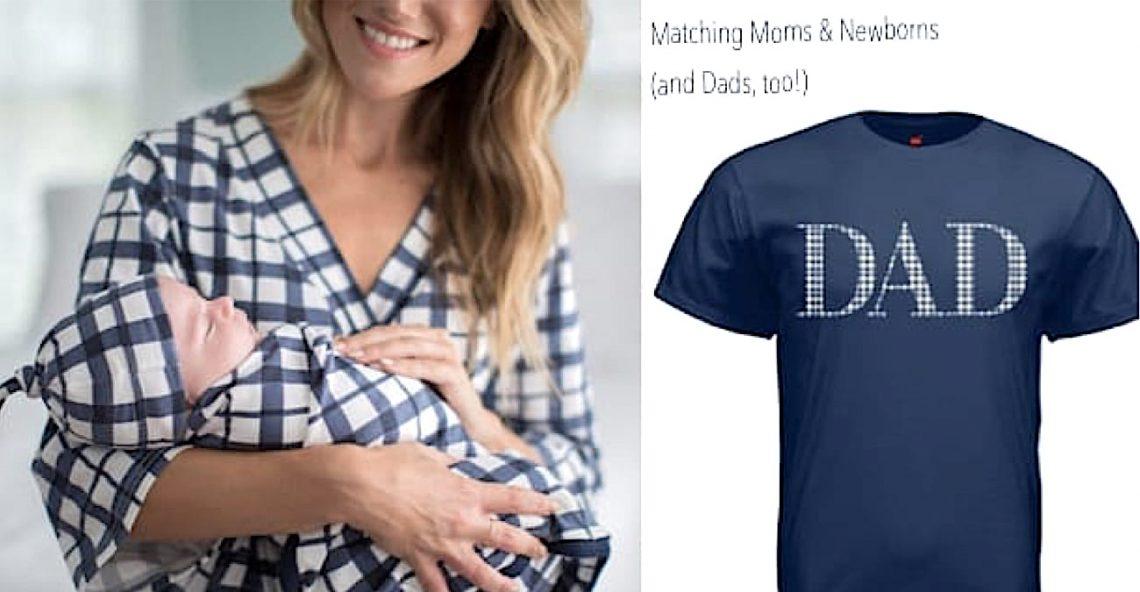 Matching-Moms-Newborns