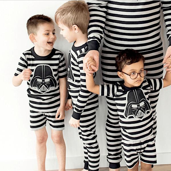 Star Wars Family Pajamas