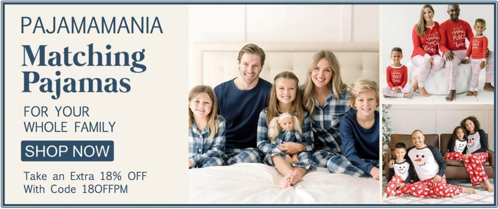 18OFFPM Discount off Pajamamania