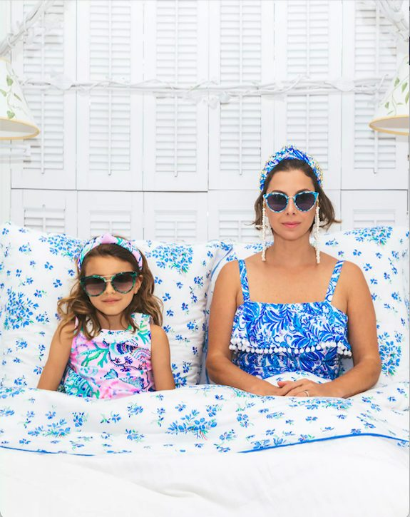 Lele x Lilly Bird Is The Word
